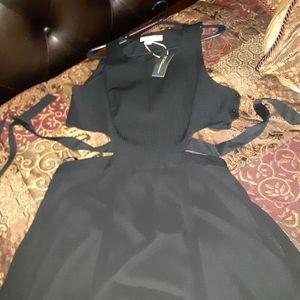 Sexy Black Dress size 12 new